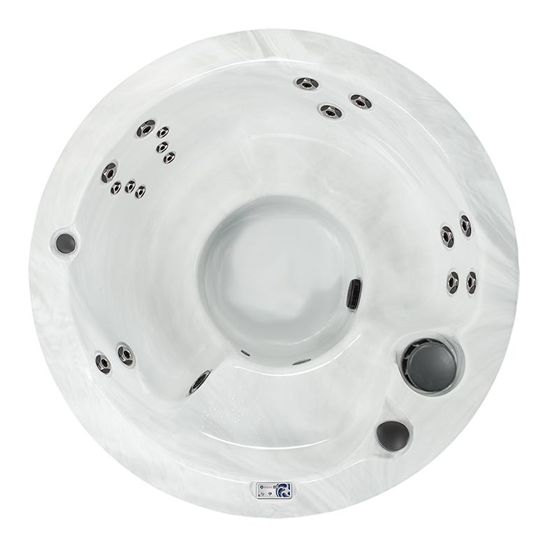 American Whirlpool 100 Hot Tub